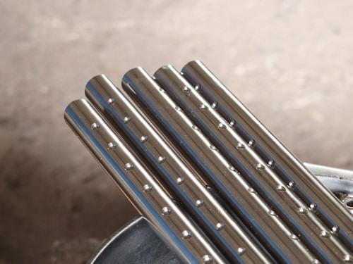 frezowanie stali nierdzewnej